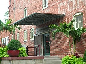 A Corner Office Llc Business Office Space Rentals Frederick Md